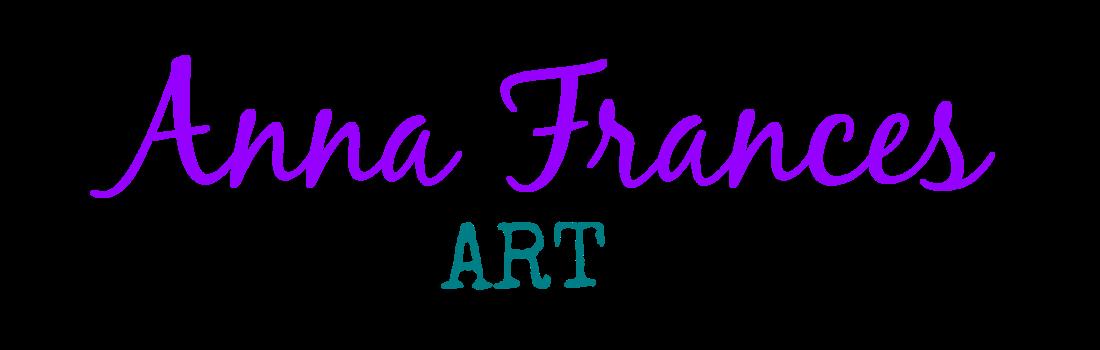 Anna Frances Art