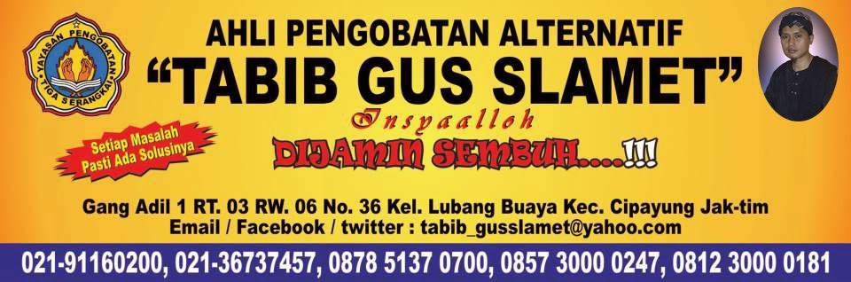 Pengobatan Alternatif