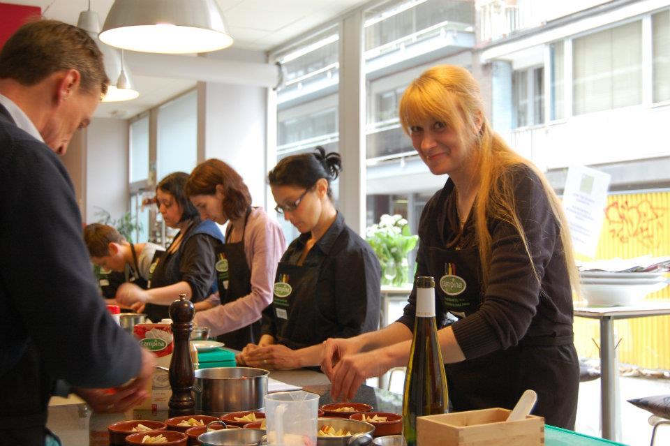 Mon blog parmi tant d 39 autres lechatmorpheus participez for Atelier de cuisine philippe lechat