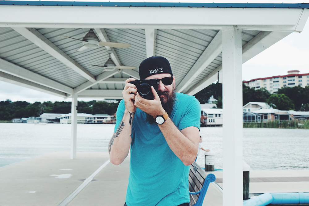 photography adventure in mt dora