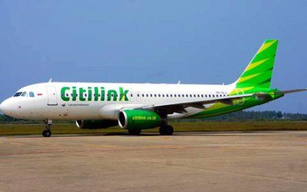 Tiket Pesawat Citilink