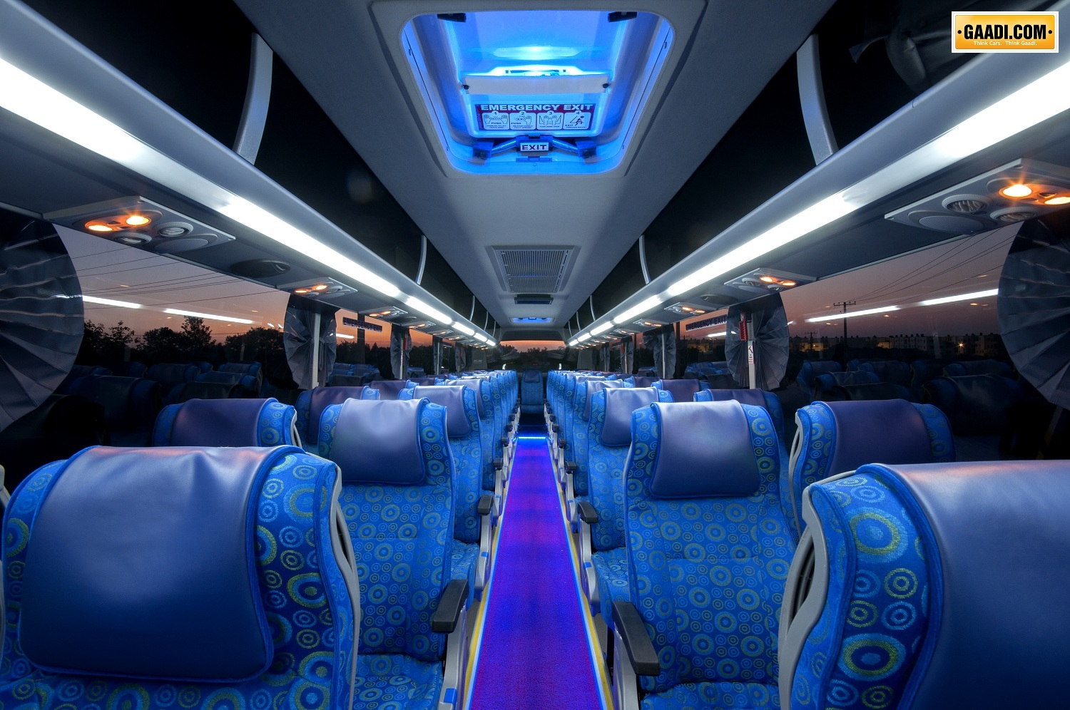 Indian Luxury Buses Scania Metrolink Hd Bus Coach