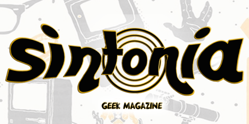 Sintonia Geek Magazine