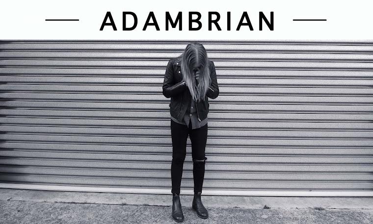 AdamBrian