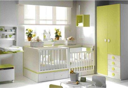 Mujeres virtuosas ideas para dormitorios infantiles mixtos - Dormitorios infantiles mixtos ...