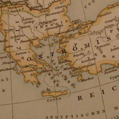 La lingua albanese è la lingua degli Illiri, della maggioranza dei macedoni, e forse di tutta la Grecia - Edgar L. Wakeman