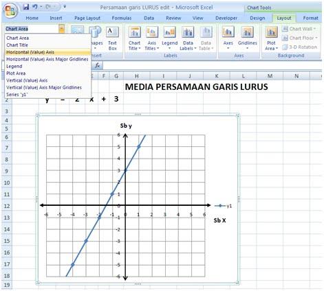 Asnawi padanglampe spreadsheet excel sebagai media pembelajaran penutup spreadsheet excel sebagai media pembelajaran persamaan garis lurus yang diuraikan dalam tulisan ini dapat diterapkan dan dikembangkan lebih lanjut ccuart Gallery
