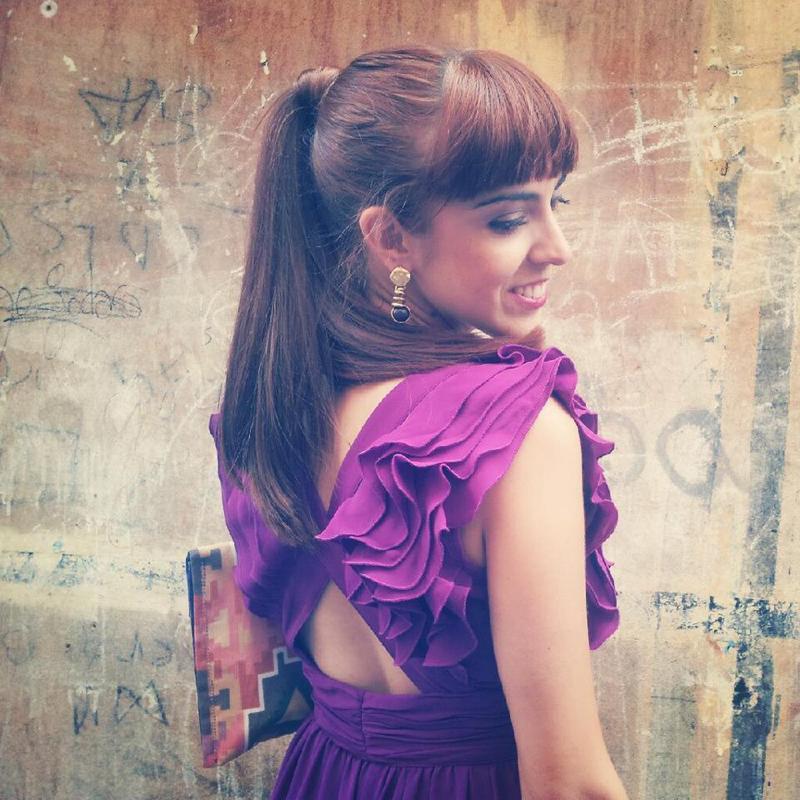 It is not a dress...It\'s a Jumpsuit!! - Mi Vida en Rojo