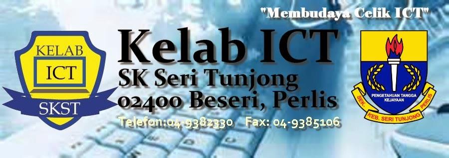 Kelab ICT Seri Tunjong