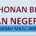 Semakan Keputusan Permohonan Biasiswa Kerajaan Negeri Sabah (BKNS)