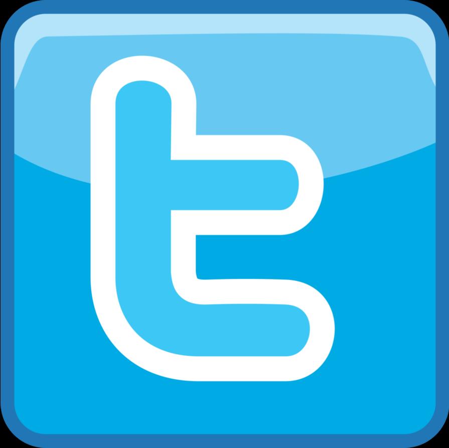 Estou no Twitter.