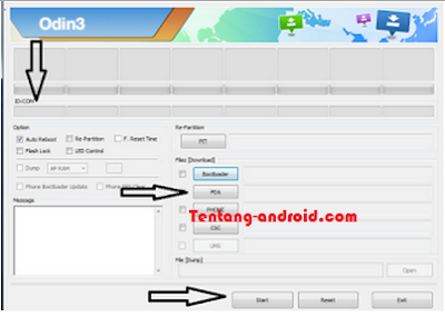 How to Root Galaxy Grand Neo Plus GTI9060i
