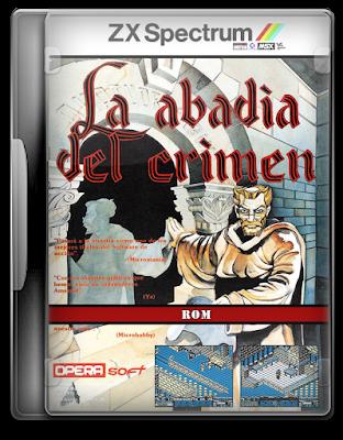La Abadía Del Crimen Spectrum