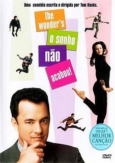 Download The Wonders O Sonho Não Acabou Dual Áudio DVDRip