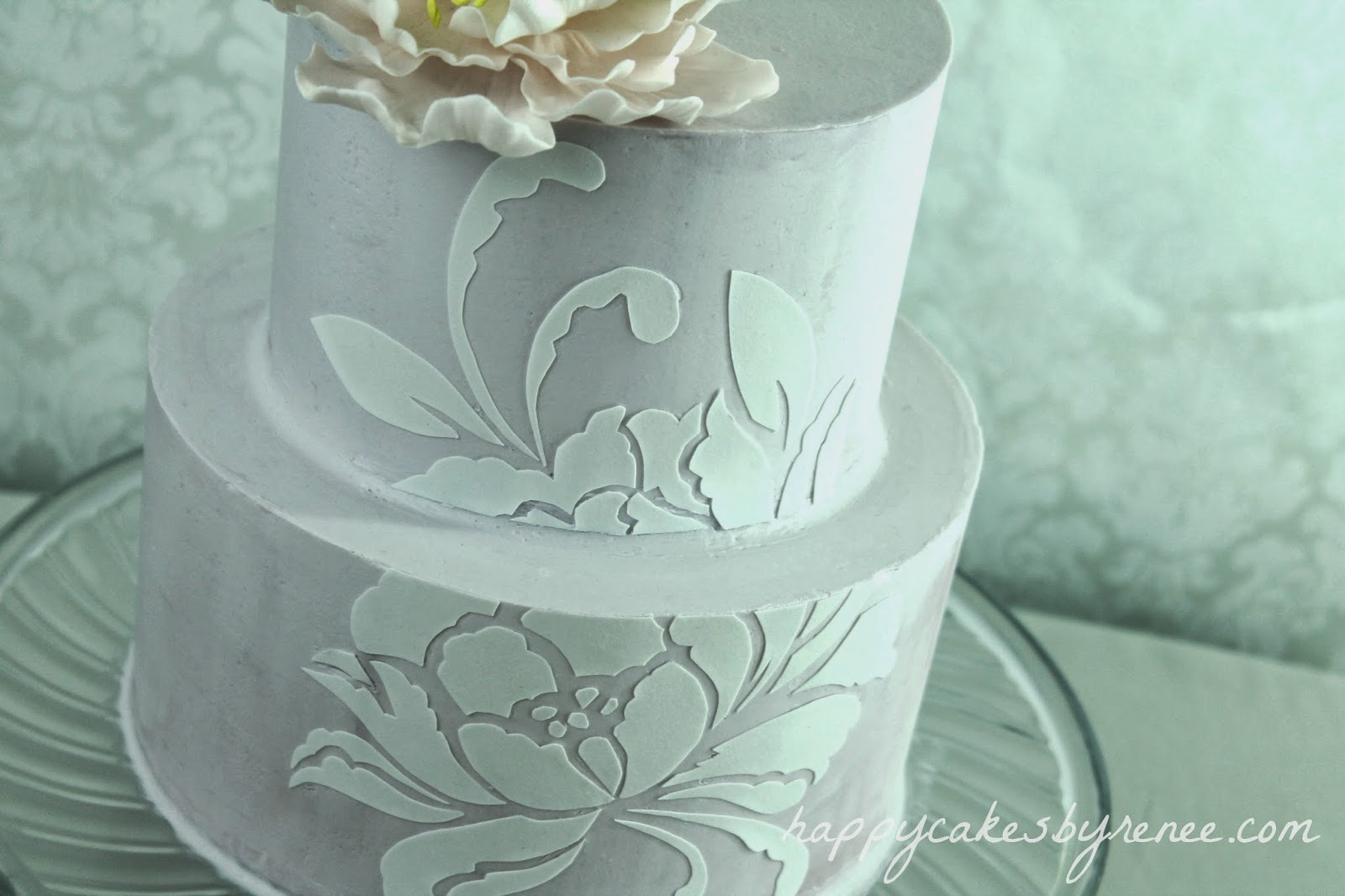 Happy Cakes by Renee Derry NH Wedding Cake