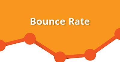 Pengertian Bounce Rate Blog dan Hubungannya Dengan SEO