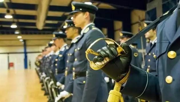 Πρωτοφανής απόφαση ΣτΕ: Από «Πακιστανός» κατευθείαν αξιωματικός στις ΕΔ!