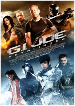 Download Baixar Filme G.I. Joe 2: Retaliao   Dublado