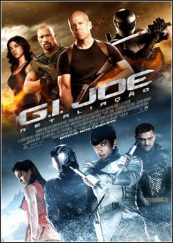Download Baixar Filme G.I. Joe 2: Retaliação   Dublado
