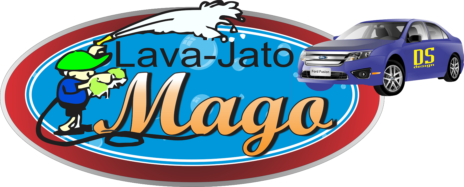 Lava Jato do Mago