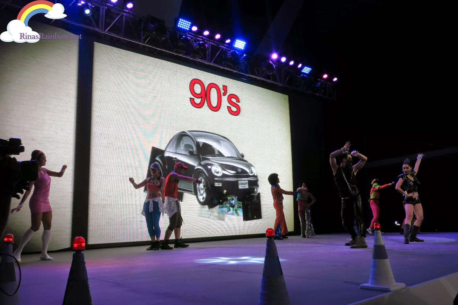 beetle 90's