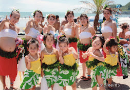 TVasahi BEACH LOUNGEin由比ヶ浜