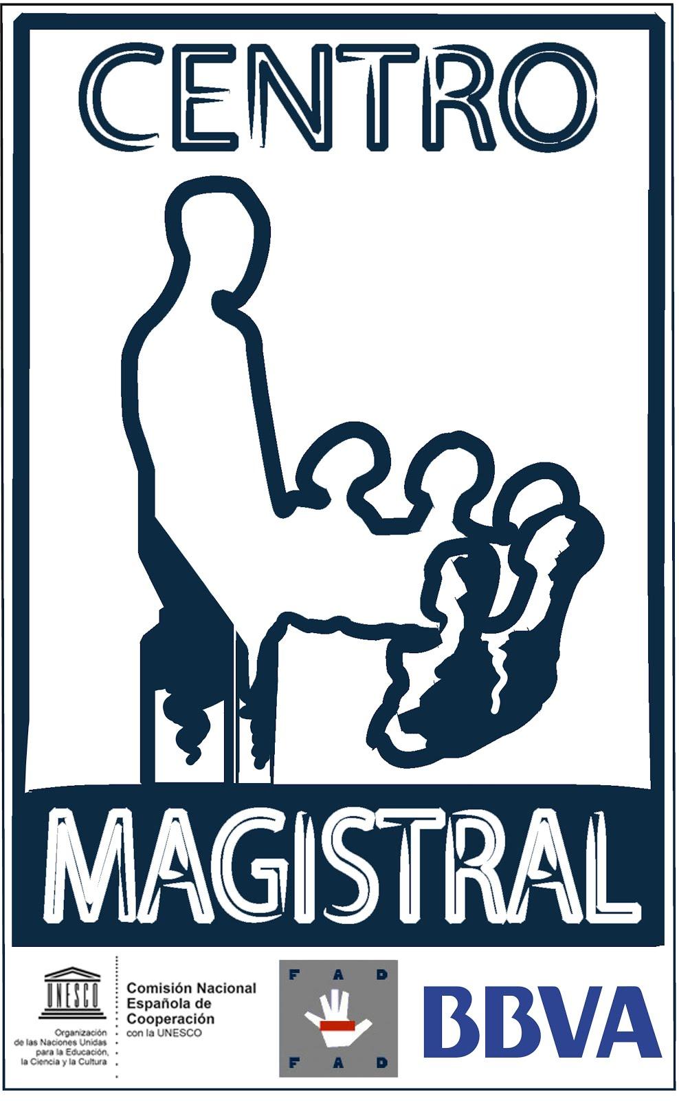 PREMIO ACCIÓN MAGISTRAL