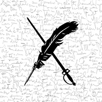 Weekend Writing Warriors Logo