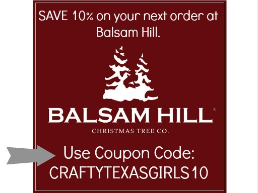 Balsam Hill Christmas Trees Coupons