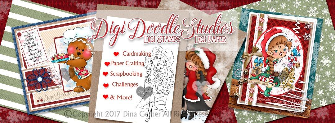 Digi Doodle Studios