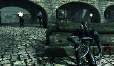 Dark Sector PC Game Full Version for pc