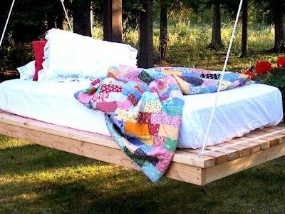 Κρεβάτι κούνια