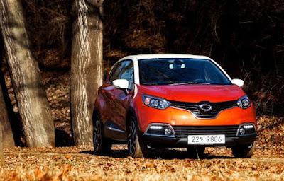 Μικρά νέα από τη Renault
