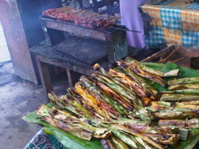 Menu Sate Rembiga, Kuliner Khas Lombok