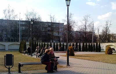 Partizanų dainos Tuskulėnuose