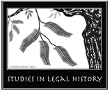 Studies in Legal History: The Website