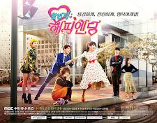 Şu an İzlediğimiz Kore Dizisi^^♥One More Happy Ending♥