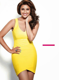 Parineeti Chopra looks super cute in Women Health Magazine