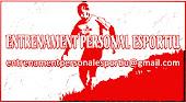 Entrenament Personal Esportiu