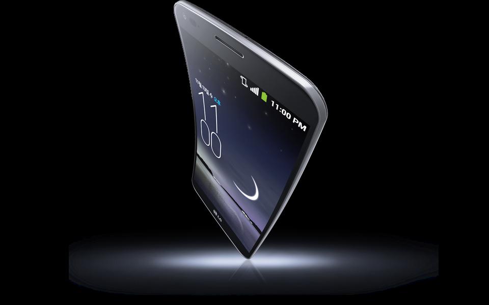spesifikasi LG G Flex - Berita Gadget