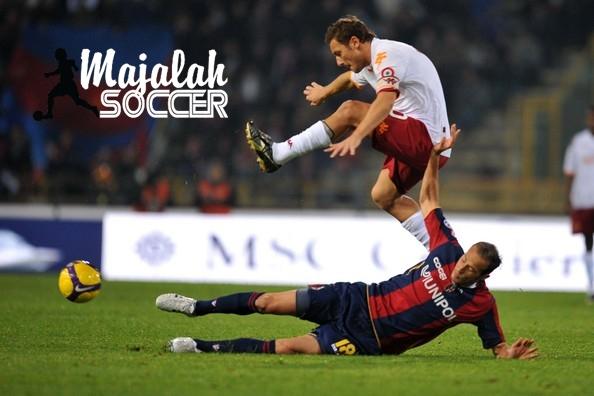 Video Highlight : Bologna 3-3 AS Roma