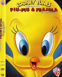 Looney Tunes : Aventuras Com Piu Piu & Frajola