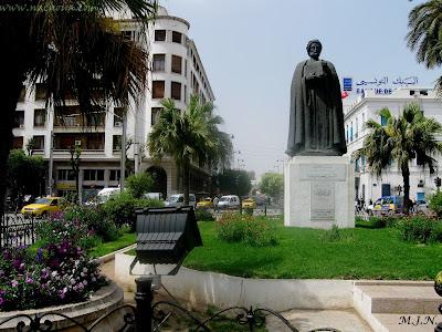 Tunis centre ville