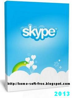 شات مباشر بالكاميرا http://home-soft-free.blogspot.com/2013/01/download-skype-2013.html