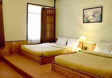 Hotel Lembang Asri Kamar Family Suite Natural