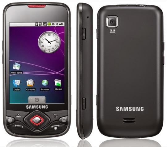 Samsung i5700E Galaxy Spica  Firmwares