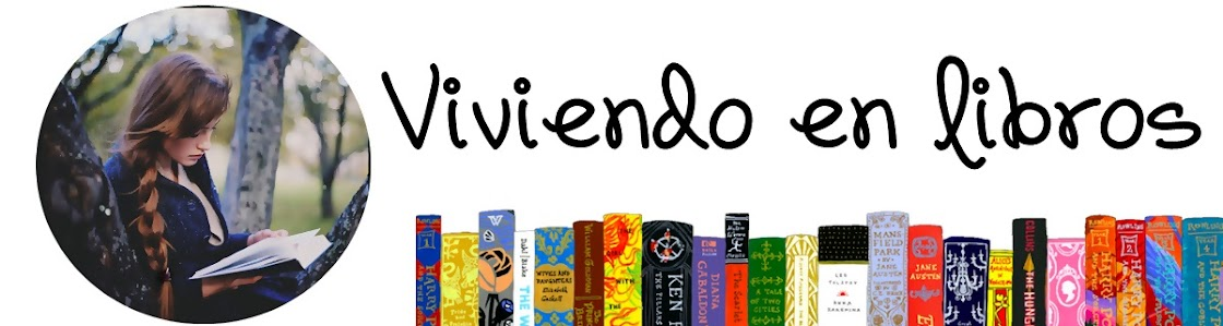 Viviendo en Libros