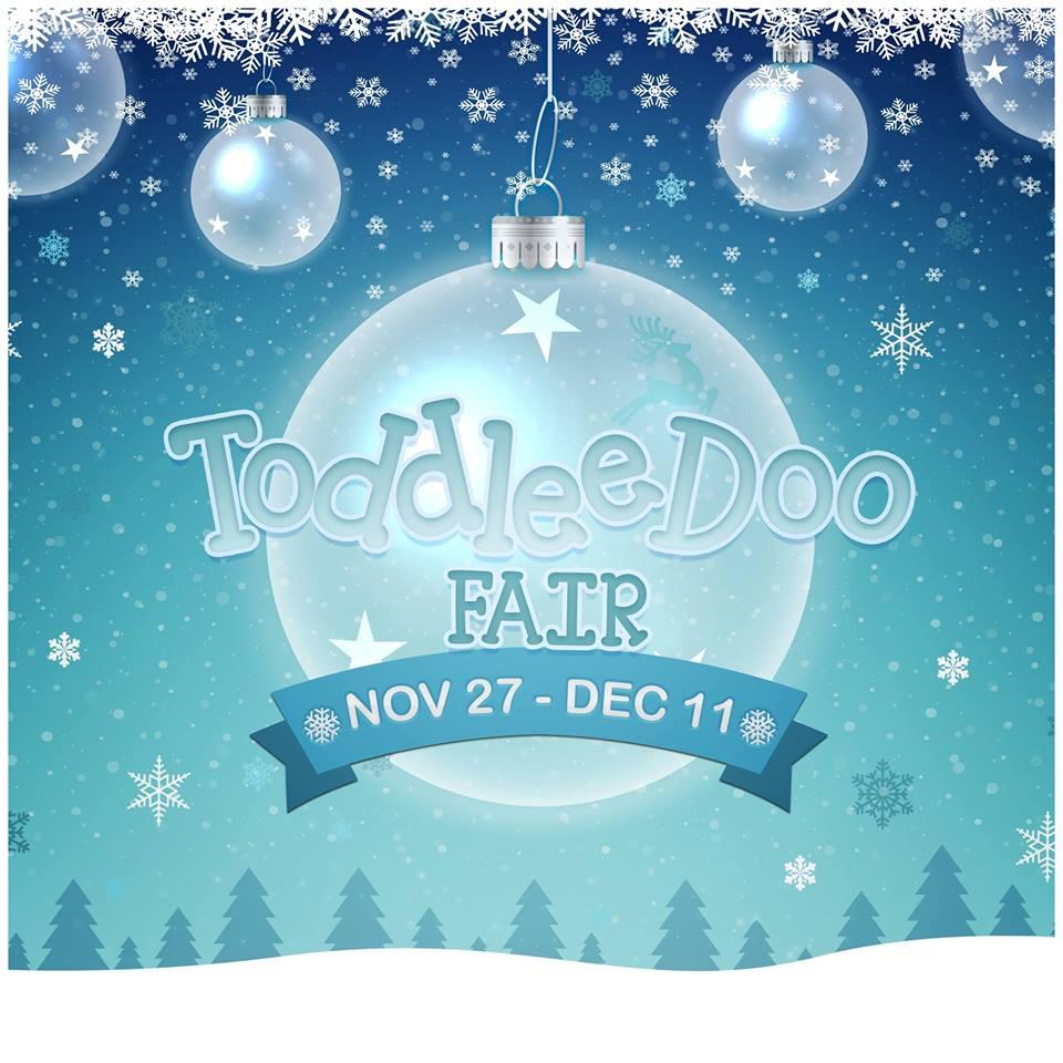 The ToddleeDoo Fair
