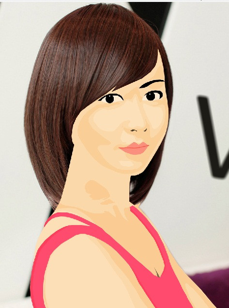 Cara Membuat Gambar Vector Dengan Photoshop