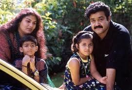 Mohanlal-Family-Malayalam-Actor-Pics-7